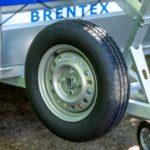 Запасные колеса