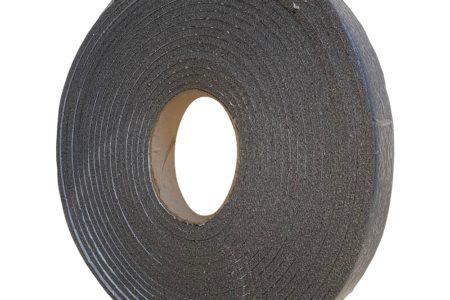 Haagise plastik kaane tihend 8,9m (rull)